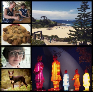 My week in pictures 15 Feb 2015 #weekinpix